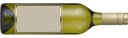 NWF-Great Wall, NWF-Terroir Selection Chardonnay, Ningxia, China, 2014